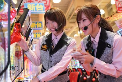パラッツォ 三郷 中央 店