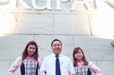 株式会社ウエック東京(デルパラグループ)